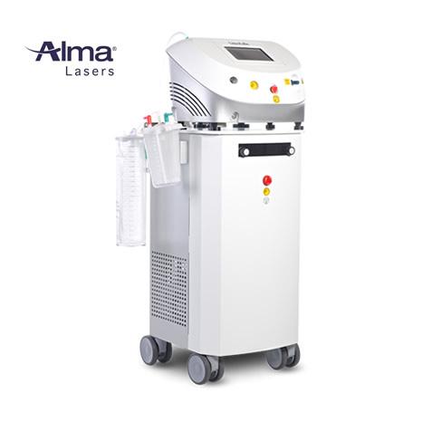 alma lasers lipo life 3g